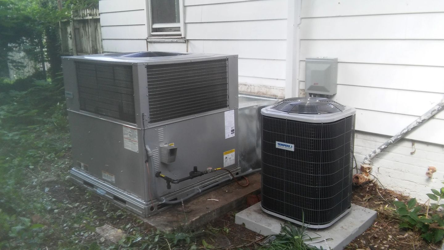Keep Your HVAC Unit Running at Its Best
